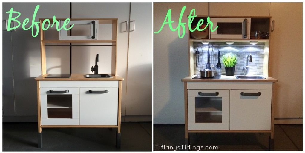 8 gepimpte ikea duktig speelkeukens die perfect bij de huisinrichting passen zelfmaak ideetjes. Black Bedroom Furniture Sets. Home Design Ideas